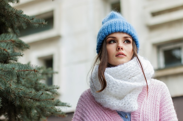 Beauty Tips 5 secret packages for the winter face